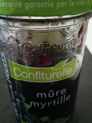 Mûre Myrtille