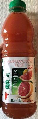 Pur jus Pamplemousse Rose