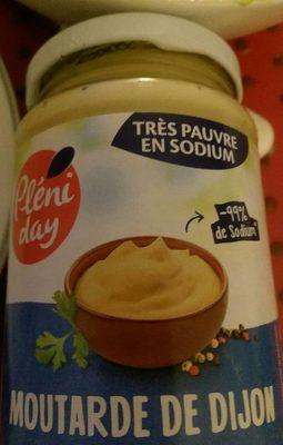 Pleniday / Ritter Moutarde De Dijon