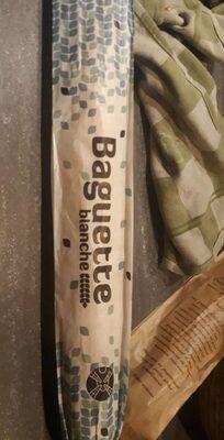 Baguette blanche