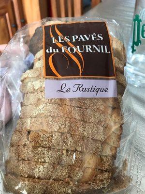 Les pavés du Fournil