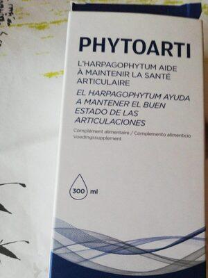 Phytoarti