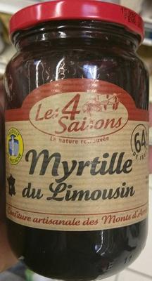 Myrtille de Bretagne