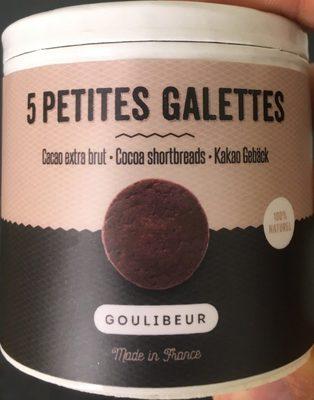 Petites galette