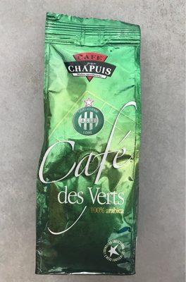 Café des Verts
