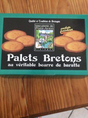Palets bretons