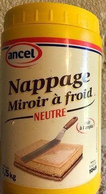 Nappage Miroir à Froid Neutre