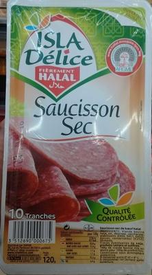 Saucisson sec