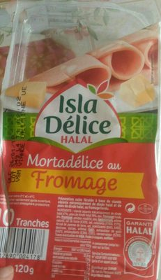 Mortadelice au fromage