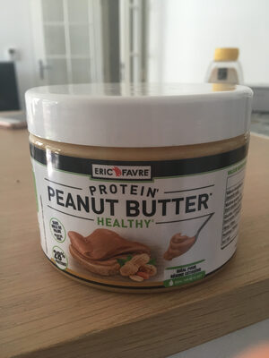 Peanut butter healthy