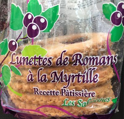 Sablotine Lunette Myrtill