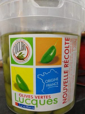 Olive Lucques