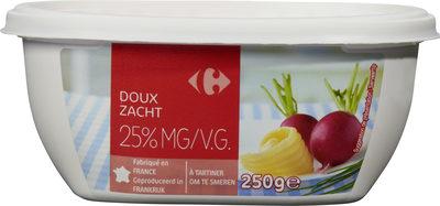 Doux 25% mg