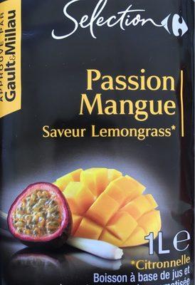 Passion Mangue