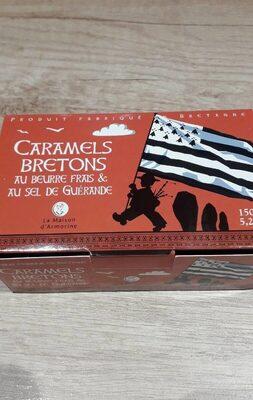 Caramels bretons