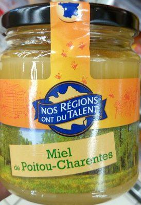Miel de Poitou-Charentes