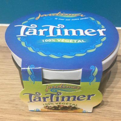Tartimer 100% vegetal