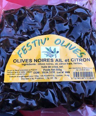 Festiv'olives