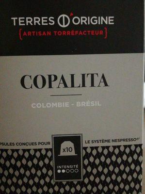 Copalita