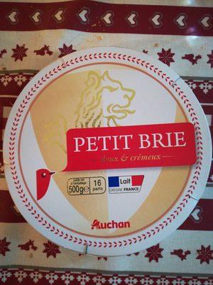 Le Petit Brie