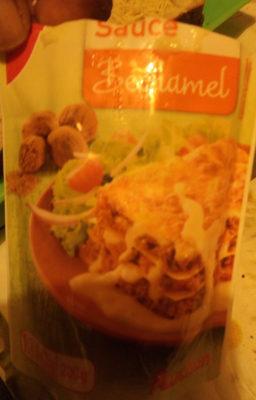 Sauce Bechamel doypack