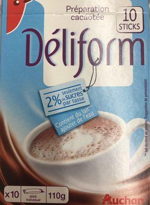 Deliform