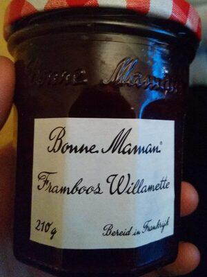 Framboise Willamette