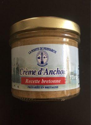 Creme D'anchois