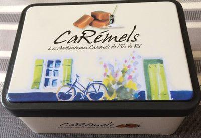 Caremel
