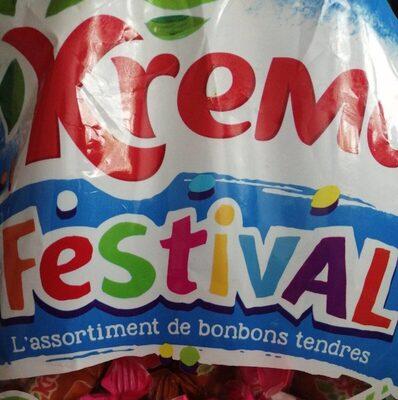 Krema festival
