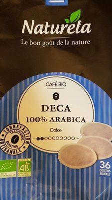 Déca 100% arabica dolce