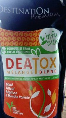 Deatox Infusion