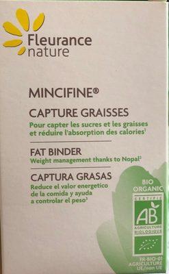 Mincifine Capture graisses