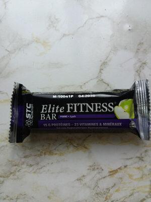 STC Nutrition Elite Fitness Gout Pomme