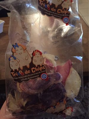 Chips artissnales