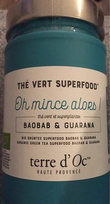 The vert superfood