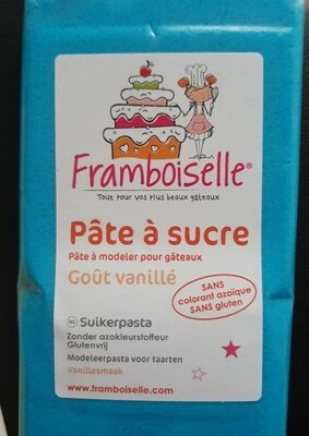 Pâte à Sucre