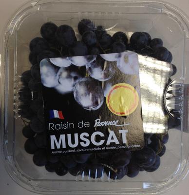 Raisin de Provence Muscat