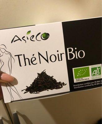 The noir bio
