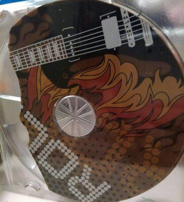 Moulage chocolat lait entier en forme de cd