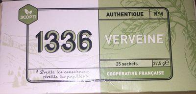 1336 Authentique verveine