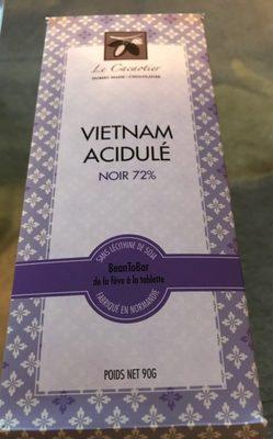 Vietnam Acidulé