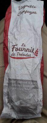 Baguette Campagne