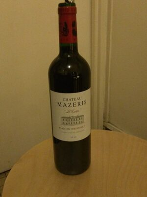 Chateau MAZERIS
