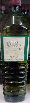 Val Florcy Blanc (11%)