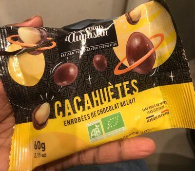 Les chocolats d'augustin