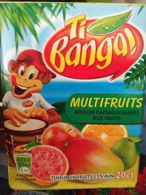 Multifruits
