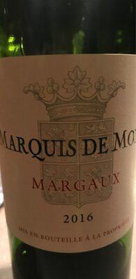 Marquis de mons