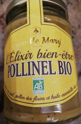 Pollinel bio