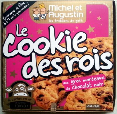 Le Cookie des Rois